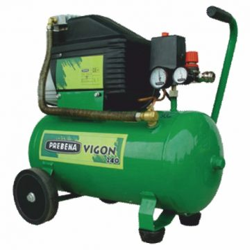 Compressor vigon 240 prebena