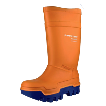 Bota purofort thermo safety plus - dunlop